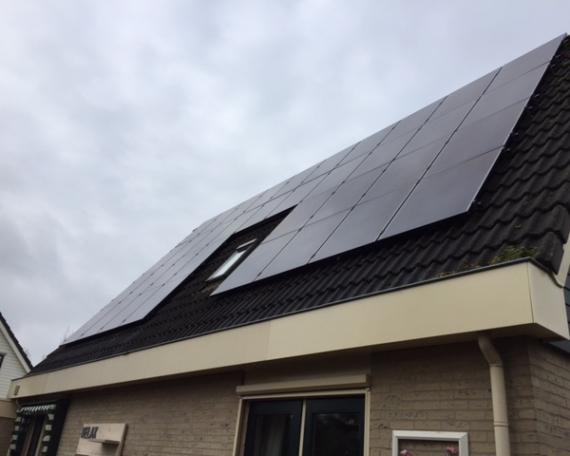 Project Almere